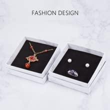 Jewellery Pendant Boxes Gift